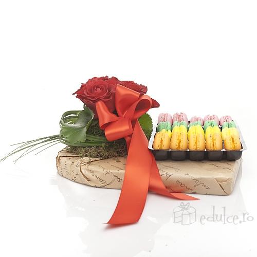 Tort Happy Valentine's Day