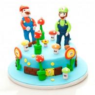 Tort Mario & Luigi