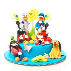 Tort Cupluri Celebre