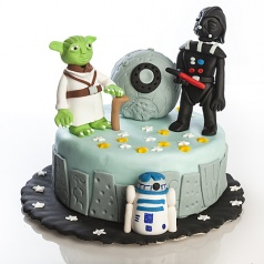 Default Category Tort Star Wars