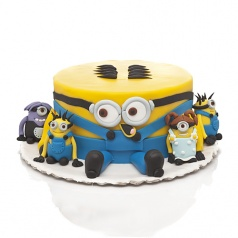 Default Category Tort Minions