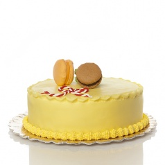 Default Category Yellow cake