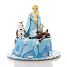 Default Category Tort Elsa Frozen
