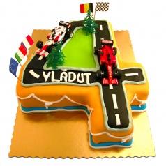 Tort Circuit Auto