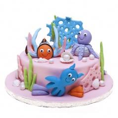 Torturi pentru copii Tort Nemo