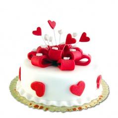 Tort Inimioare