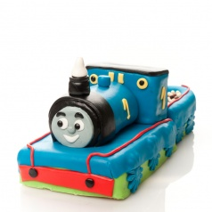 Tort Locomotiva Thomas