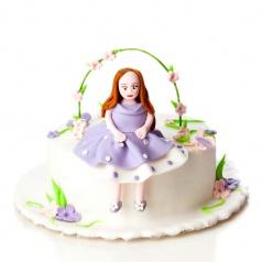 Tort Poarta Dragostei