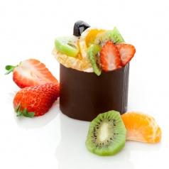 Prajituri Cosulet cu fructe