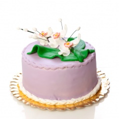 Tort Purple Love