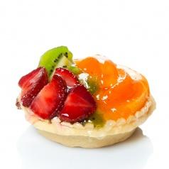 Prajituri Tarta cu Fructe