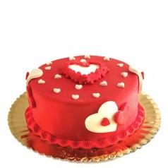 Tort Te Iubesc