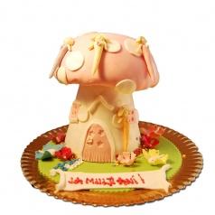 Tort Ciupercuta