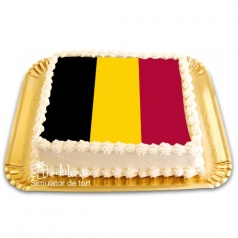 Tort Belgia