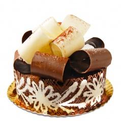 Tort Cioco-Chic