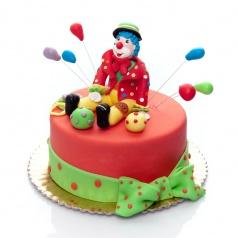 Tort Clown