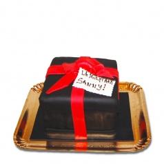 Tort Cutie Cadou