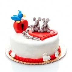 Tort Elefantei