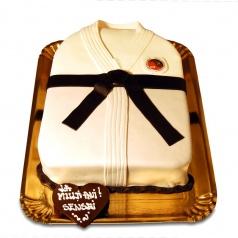 Tort Kimono