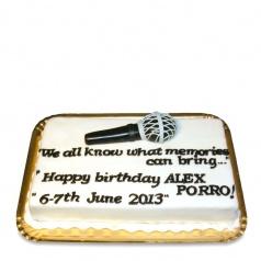Tort Microfon