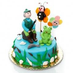 Tort Pescar