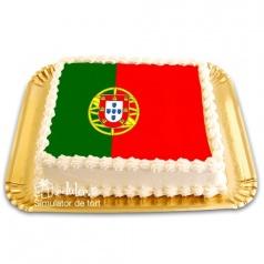 Tort Portugalia