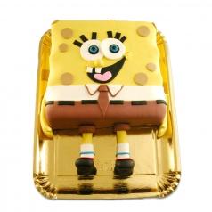 Torturi pentru copii Tort Sponge Bob