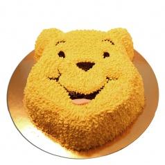 Tort Winnie the Pooh