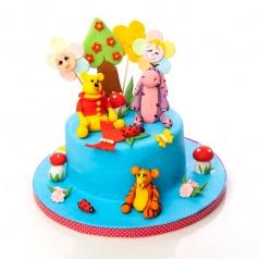 Tort Winnie the Pooh 2