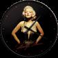 Ceas Marilyn Monroe