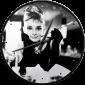Ceas Audrey Hepburn